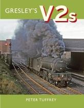 Gresley\'s V2s