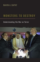 Monsters to Destroy