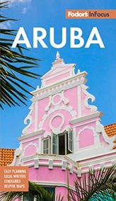 Fodor\'s In Focus Aruba