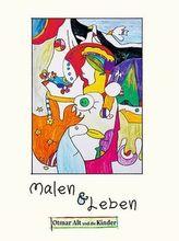 Malen & Leben. Bd.2