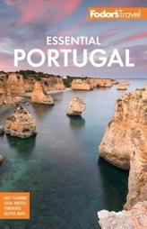 Fodor\'s Essential Portugal