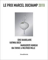 Le Prix Marcel Duchamp 2019