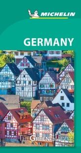 Germany - Michelin Green Guide