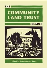 Community Land Trust Reader