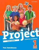 Project 1 the Třetí vydání