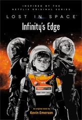 Lost in Space: Infinity\'s Edge