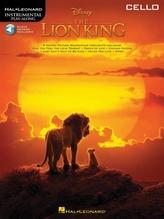LION KING CELLO
