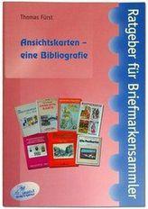 Ansichtskarten - eine Bibliografie