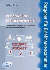 Persönlichkeits und Urheberrechte