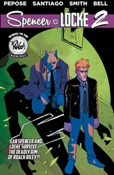 Spencer & Locke Volume 2