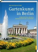 Gartenkunst in Berlin