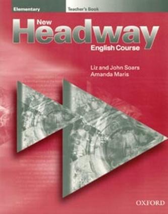 New Headway Elem TB - Náhled učebnice