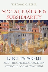 Social Justice and Subsidiarity