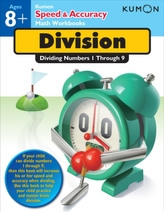 Speed and Accuracy: Division