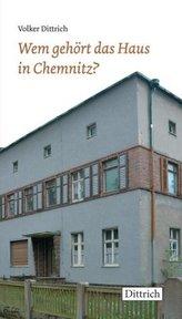 Wem gehört das Haus in Chemnitz