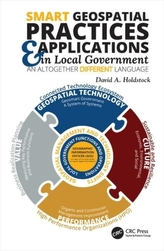 Smart Geospatial Practices and Applications in Local Government