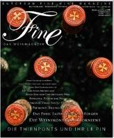 FINE Das Weinmagazin