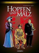 Hopfen und Malz - Gesamtausgabe. Bd.2