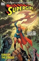 Supergirl Volume 2