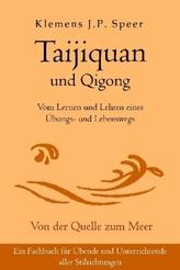 Taijiquan und Qigong