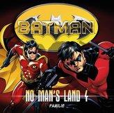 Batman - No Man's Land - Familie, 1 Audio-CD