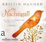Die Nachtigall, 4 MP3-CDs