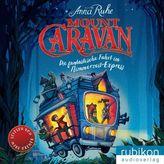 Mount Caravan, MP3-CD