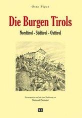 Die Burgen Tirols