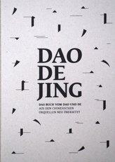 Daodejing - Das Buch vom Dao und De