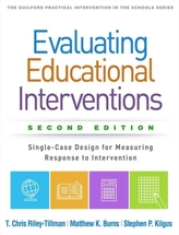 Evaluating Educational Interventions, Second Edition