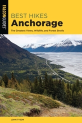 Best Hikes Anchorage