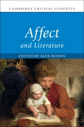 Affect and Literature