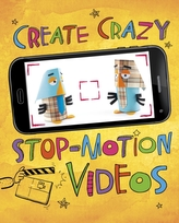Create Crazy Stop-Motion Videos