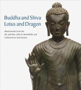 Buddha and Shiva, Lotus and Dragon