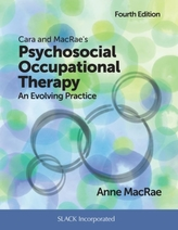 Cara and MacRae\'s Psychosocial Occupational Therapy