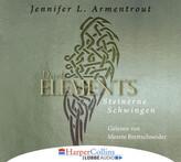 Dark Elements - Steinerne Schwingen, 6 Audio-CDs