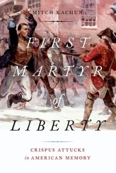 First Martyr of Liberty