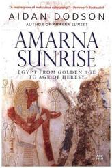 Amarna Sunrise