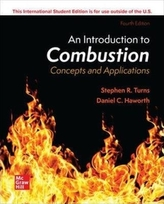 ISE An Introduction to Combustion: Concepts and Applications