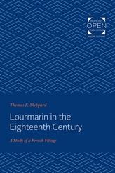 Lourmarin in the Eighteenth Century