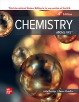 ISE Chemistry: Atoms First