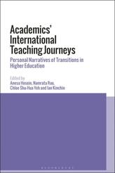 Academics\' International Teaching Journeys