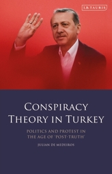 Conspiracy Theory in Turkey