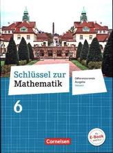6. Schuljahr, Schülerbuch