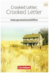 Crooked Letter, Crooked Letter: Interpretationshilfe