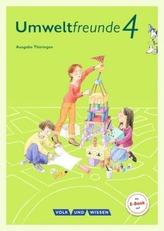 4. Schuljahr, Schülerbuch
