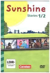 1./2. Schuljahr, Video-DVD