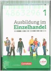 1. Ausbildungsjahr - Fachkunde und Arbeitsbuch, 2 Bde.