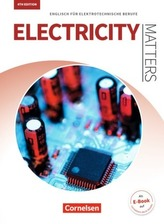 Electricity Matters, 4th edition