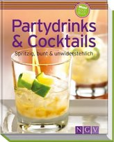 Partydrinks & Cocktails